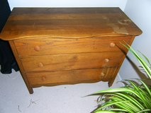 Antique dresser in Tinley Park, Illinois