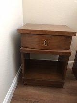 REDUCED Full 5 pc. bedroom set w/Mattess&box spring in Travis AFB, California
