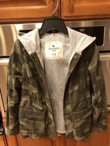 Abercrombie and Fitch Girls Jacket in Westmont, Illinois