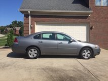 2006 Chevy Impala LT in Fort Knox, Kentucky