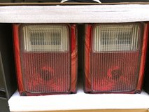 2007 Jeep Wrangler Taillights in Travis AFB, California