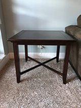 Side table 28 x 28 in Plainfield, Illinois