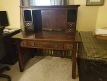 Cherry wood desk in Bolingbrook, Illinois