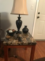 End tables lamps accessories in Beaufort, South Carolina