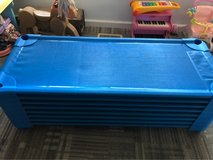 angeles toddler sleep cots in Orland Park, Illinois