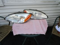 Ford Taurus Headlamps in Glendale Heights, Illinois