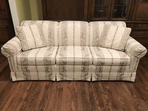Ivory Sofa / Couch in Westmont, Illinois