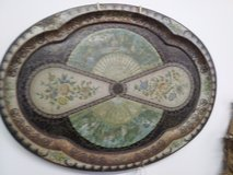 Platter for table or wall decor in Fort Rucker, Alabama