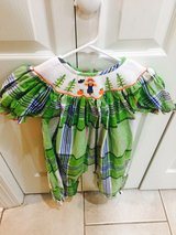 New Smock Harvest outfit size 3T in Warner Robins, Georgia