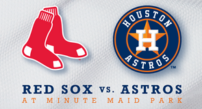 (2) ASTROS vs Red Sox ALCS Playoff Seats - Today! Tues, Oct 16 - BELOW COST! in The Woodlands, Texas
