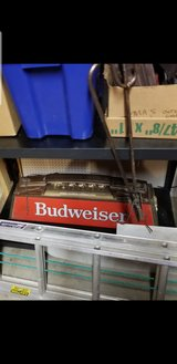 Clydesdayle budweiser light in Schaumburg, Illinois
