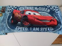 Twin Bed Sheet Set Lightning McQueen in Stuttgart, GE