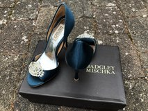 Badgley Mischka shoes in Ramstein, Germany