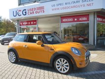 2015 MINI HARDTOP 2 DOOR COOPER in Ramstein, Germany