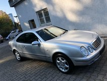 2000 MERCEDES SLK AUTOMATIC EURO SPECS in Ramstein, Germany