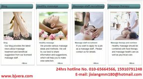beijing massage center in Ansbach, Germany