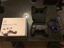 Scuf 4PS Pro Controller for PS4 in Lakenheath, UK
