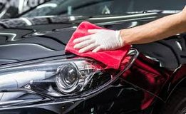 Cardetailing Shop in Ramstein, Germany