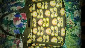 changing bag pickle bottom great condition in Fort Campbell, Kentucky