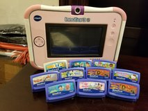 VTech InnoTab 3S Plus Kid's Learning Tablet with Wi-Fi in Okinawa, Japan