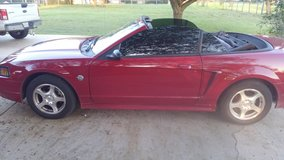 2004 Mustang Convertible in Baytown, Texas