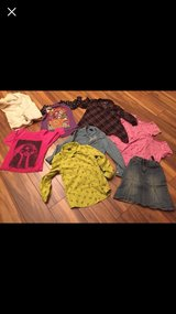 Bundle girls clothes sz7-8 in Morris, Illinois