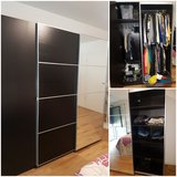 IKEA Pax Closet System - (Must Pick Up by 21 October) in Stuttgart, GE