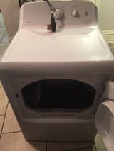 New Hotpoint Dryer in Kingwood, Texas