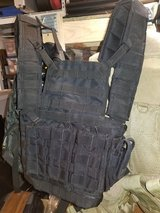 Plate Carrier with Mag Pouches in Hopkinsville, Kentucky