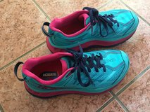 Hoka running shoes gym shoes in Ramstein, Germany