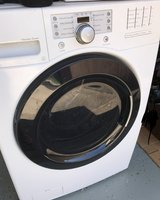 Kenmore Washer in The Woodlands, Texas