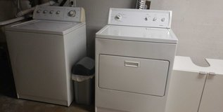 Washer and Dyer in Fort Bragg, North Carolina