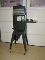 Craftsman 12 inch Band Saw in Warner Robins, Georgia