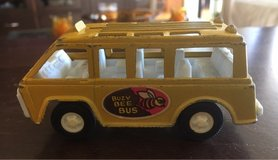 Buzy Bee Bus in St. Charles, Illinois