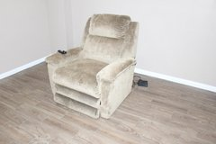 Lazy Boy Recliner with Heat Massage in Spring, Texas