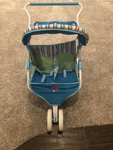 American Girl Double Stroller in Batavia, Illinois