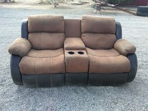 REDUCED! !!!! Couches !!!!! in 29 Palms, California