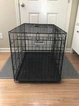 Kennel in Fort Riley, Kansas