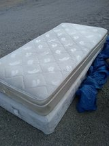 2 Sets Twin mattress & Box Springs in Yucca Valley, California