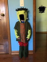 Frankenstein costume size xs 4 in Westmont, Illinois