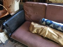 Vintage sofa    circa 1930/19940s in Chicago, Illinois