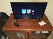 "28"" vizio smart TV in Fort Knox, Kentucky"