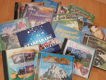 Volksmusik - Bavarian Music CD's in Ramstein, Germany