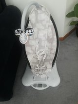 4 moms mamaroo (original) in Glendale Heights, Illinois
