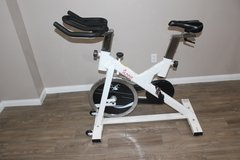 Chain Drive Indoor Cycling Trainer Exercise Bike by Sunny Health & Fit in Spring, Texas