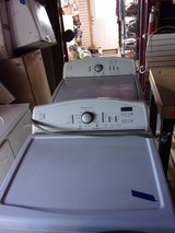 Kenmore Matchng Washer and Dryer Set in Fort Riley, Kansas