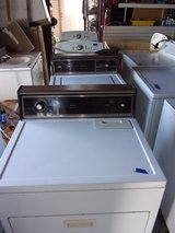 Kenmore 80 Series Washer and Dryer Set in Fort Riley, Kansas
