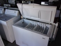 Kenmore Chest Freezer in Fort Riley, Kansas