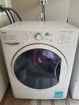 Kenmore washer and dryer in Plainfield, Illinois