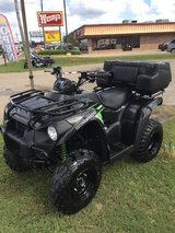 2016 Kawasaki Brute Force 300 Miles 451 Like new ! ( Se Habla Español ) in Fort Rucker, Alabama